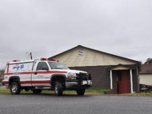 Medic 8 Waco